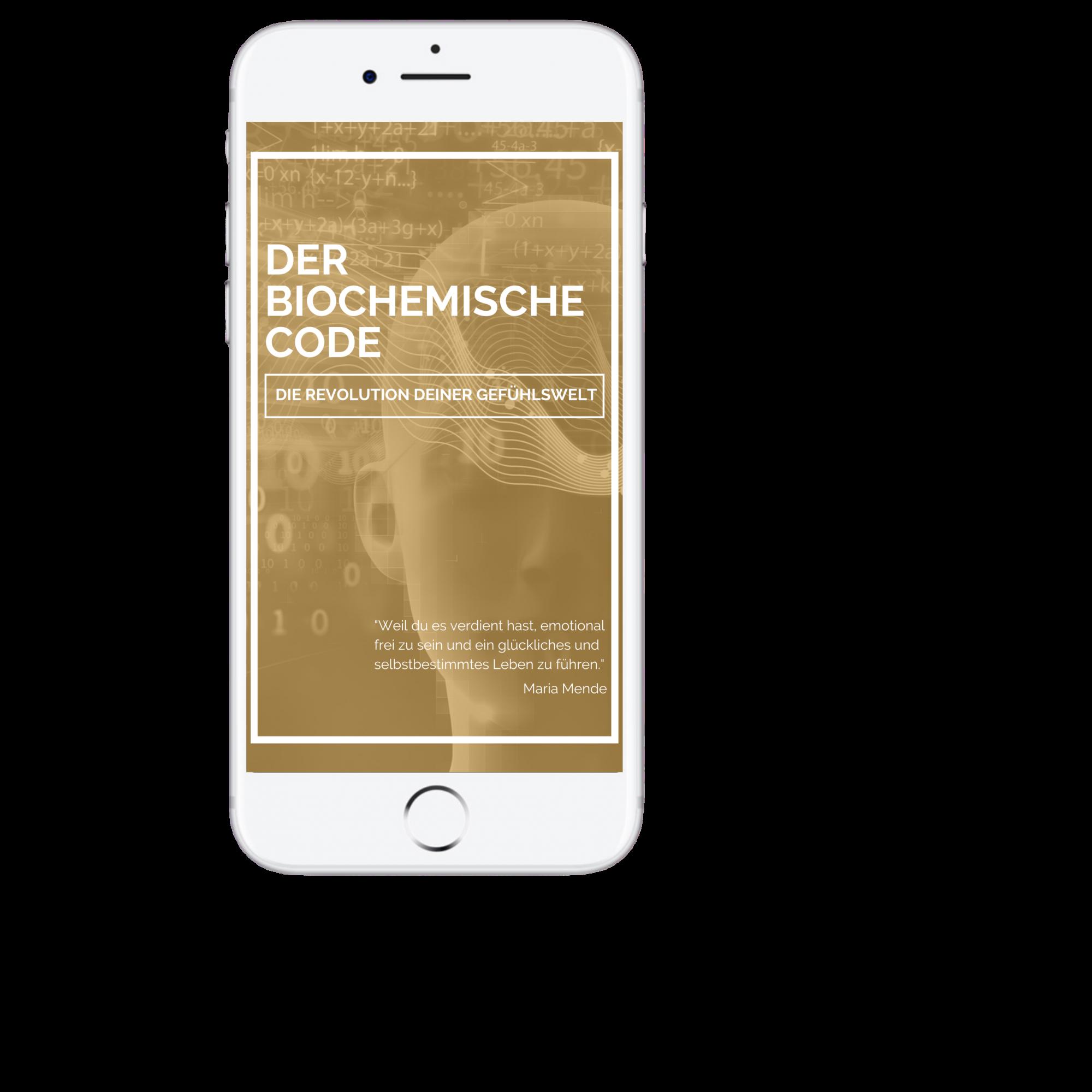 Mockup eBook transparenter Hintergrund